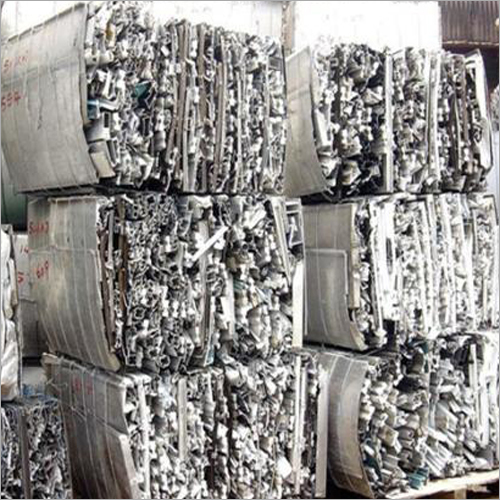 Aluminum Extrusion Scrap