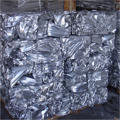 Extruded Profile Aluminum Scrap