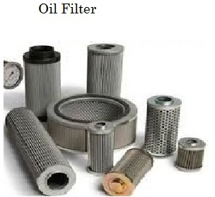 Filter Machinery