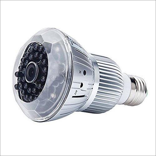1080P HD Bulb CCTV Camera
