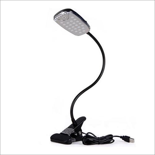 LED Desk Lamp WiFi Hidden Cloud Camera