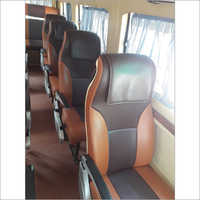 High Back Luxury Bus Seat