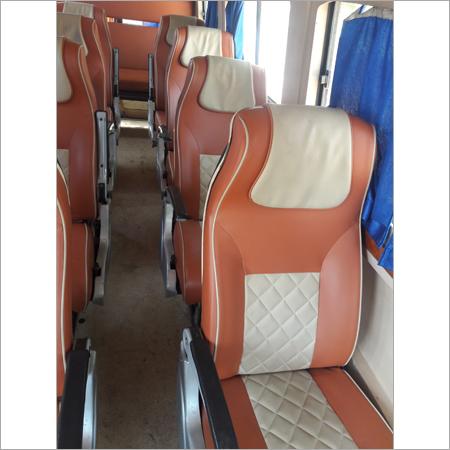 Tempo Traveler Pushback Seat