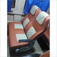 School Bus Seat