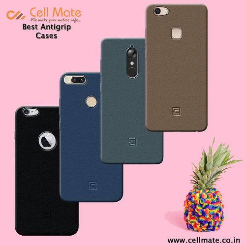 Cafele Mobile Back Case