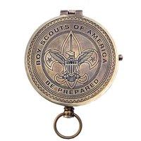 Boy Scouts compass