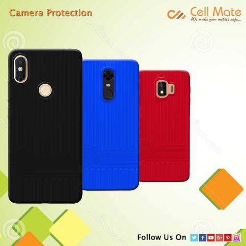 Supreme Mobile Back Case