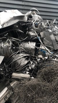 304 Stainless Steel Solid Scrap