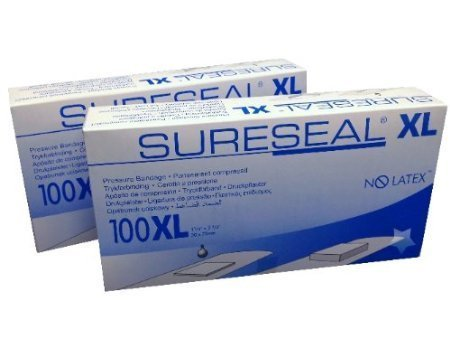 Sureseal Pressure Bandages