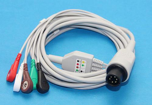ECG Monitoring Cables