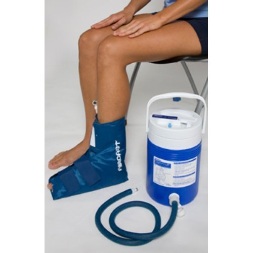 Ankle Cryo