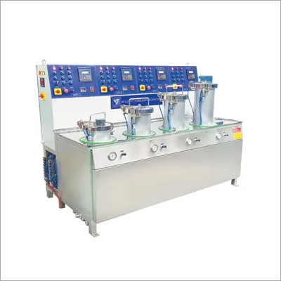 Mix Multi Pot Sample Dyeing Machine