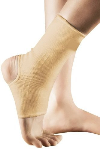 Ankle Support - Four Way Stretchable