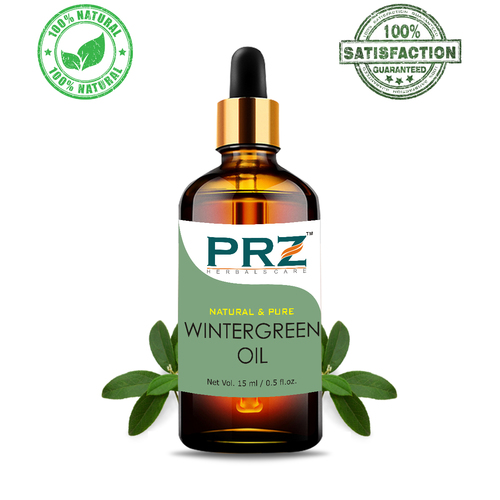 PRZ Wintergreen Essential Oil