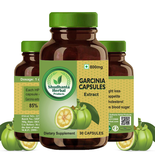 Garcinia Capsule