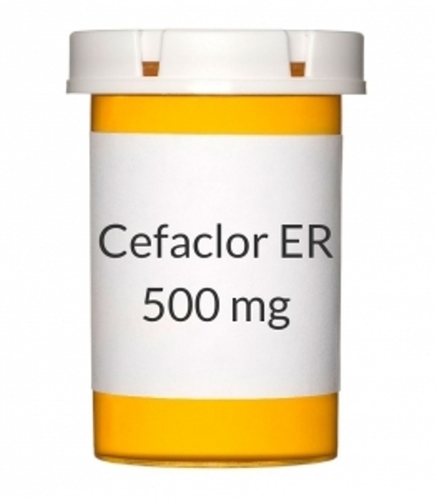 Cefaclor Tablets