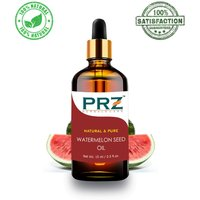PRZ Watermelon Seed Cold Pressed Carrier Oil