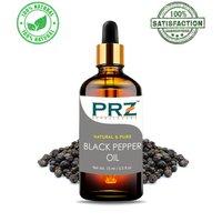 PRZ Black Pepper Essential Oil