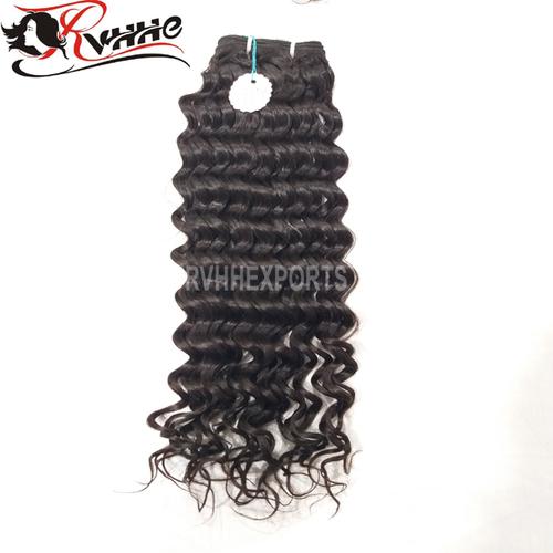 20 Inch Virgin Remy Brazilian Hair Weave
