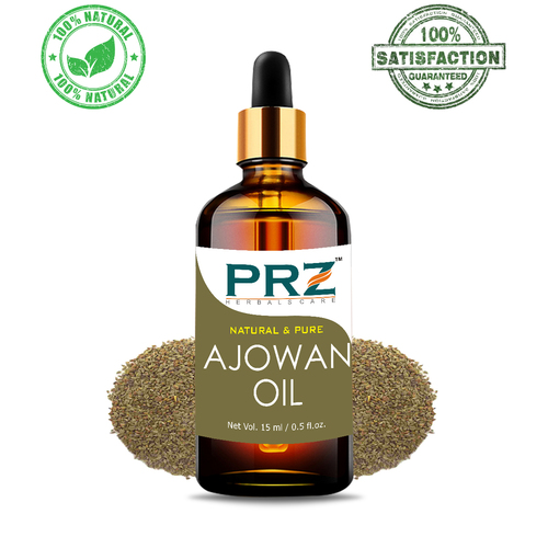 PRZ Ajowan Essential Oil