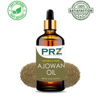 PRZ Ajowan Essential Oil