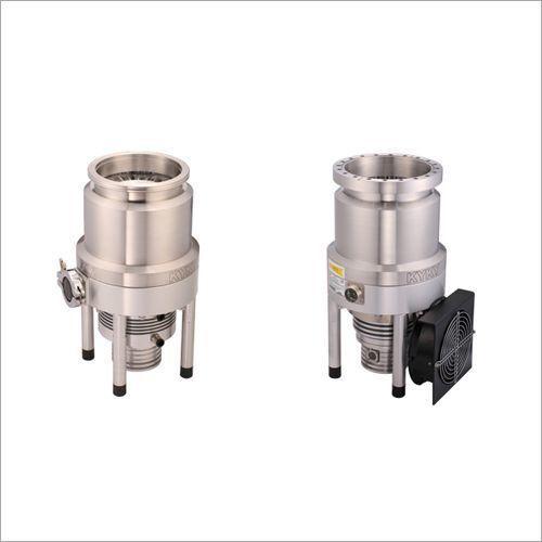 Oil Lubrication Turbo Pump