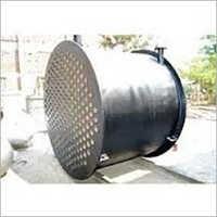 Hot Water Preheater