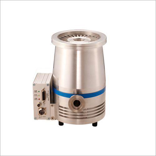 Grease Lubrication Turbo Pump