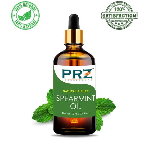 PRZ Spearmint Essential Oil