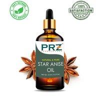 PRZ Star Anise Essential Oil