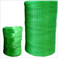 Virgin Plastic Twine