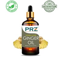 PRZ Ginger Essential Oil