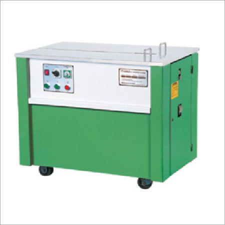 Manual Box Strape Machine