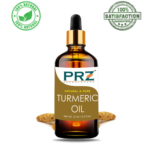 PRZ Turmeric Essential Oil