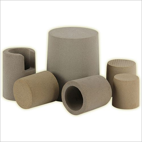 Insulation Risers & Sleeves