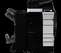 Konica Minolta Bizhub C659 Colour Photocopier machine