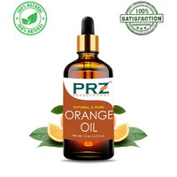 PRZ Orange Essential Oil