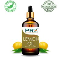 PRZ Lemon Essential Oil