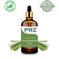 PRZ Lemongrass Essential Oil