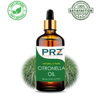 PRZ Citronella Essential Oil