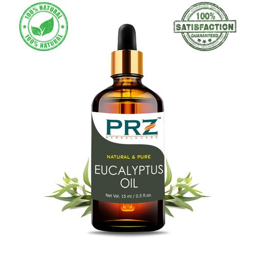 PRZ Eucalyptus Essential Oil
