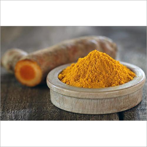 Fresh Haldi Powder