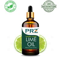 PRZ Lime Essential Oil