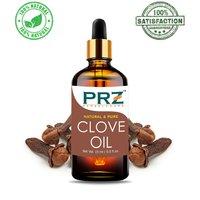 PRZ Clove Essential Oil