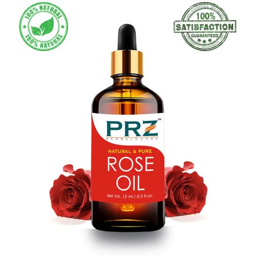 PRZ Rose Essential Oil