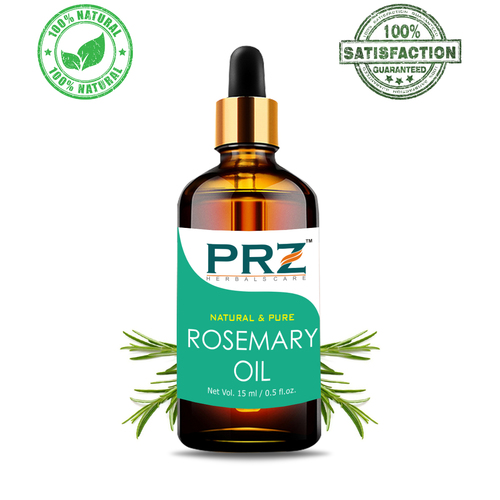 PRZ Rosemary Essential Oil