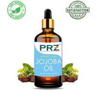 PRZ Jojoba Cold Pressed Carrier Oil