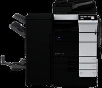 Konica Minolta Bizhub C759 Photocopier Colour Machine