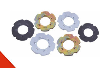 PF Make DTI Washers