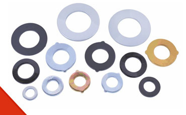 PF Make Plain & Hardened Washers